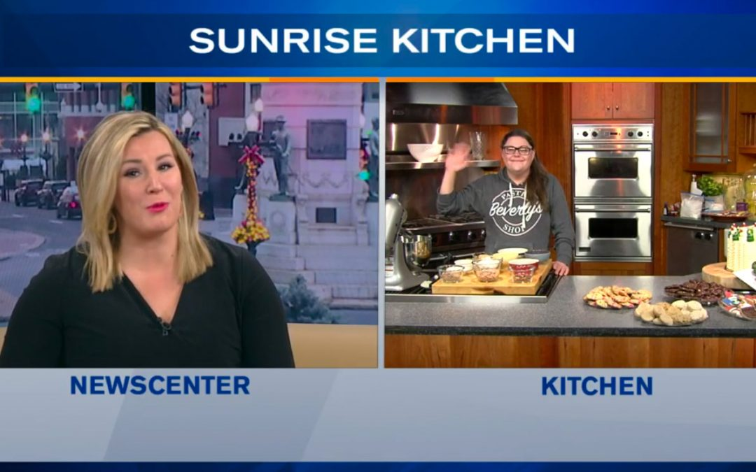 69 News – Sunrise Chef: Beverly's Pastry Shop