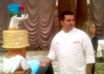 pastrey-chef-cake