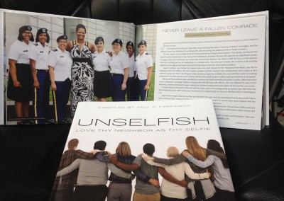 unselfish-book