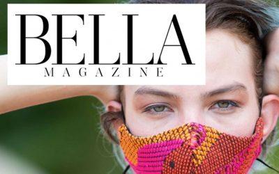 Bella Magazine Nancy Volpe Beringer
