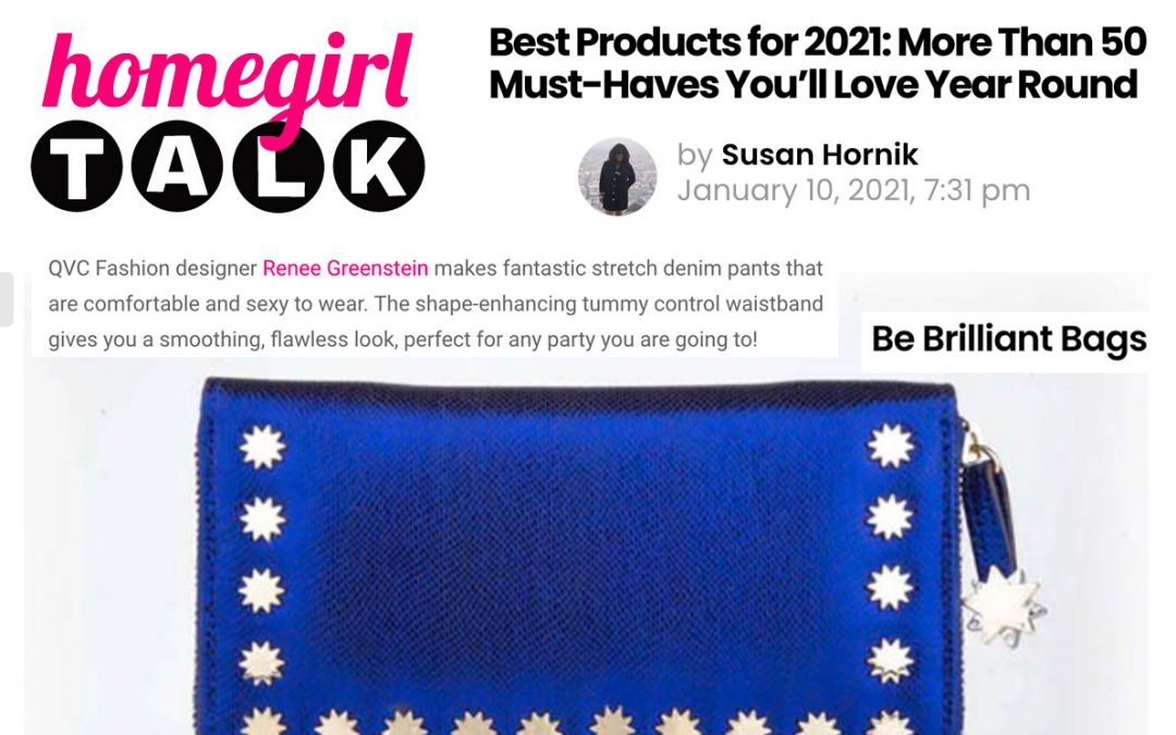 HomeGirl Talk Best Products for 2021