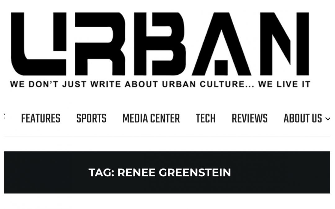 Urban Mag Interview: Renown Fashion Designer Renee Greenstein
